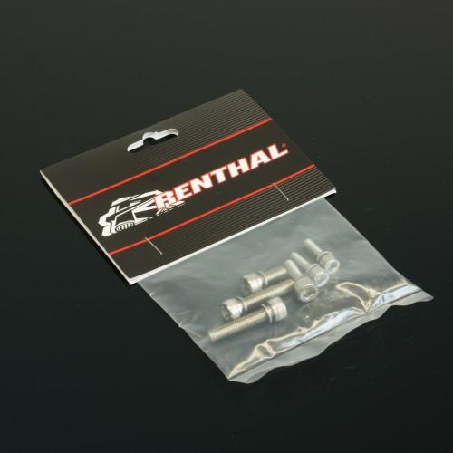 Integra/Integra 35 Zero Screw Kit