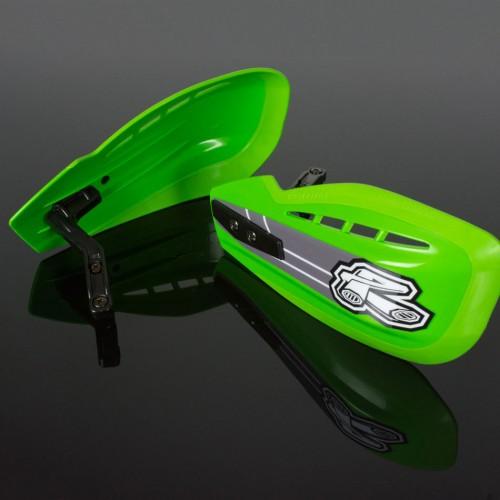 Renthal Moto Handguard - Green