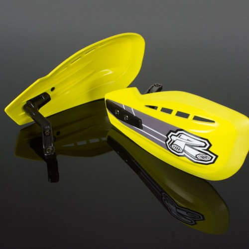 Renthal Moto Handguard - Yellow