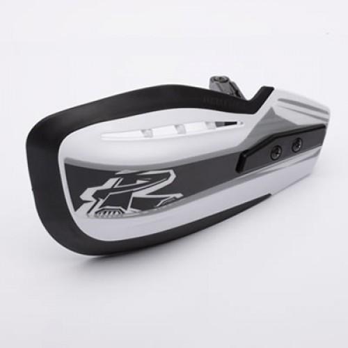 Renthal Handguard Graphic Kit Black