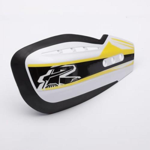 Renthal Handguard Graphic Kit Yellow