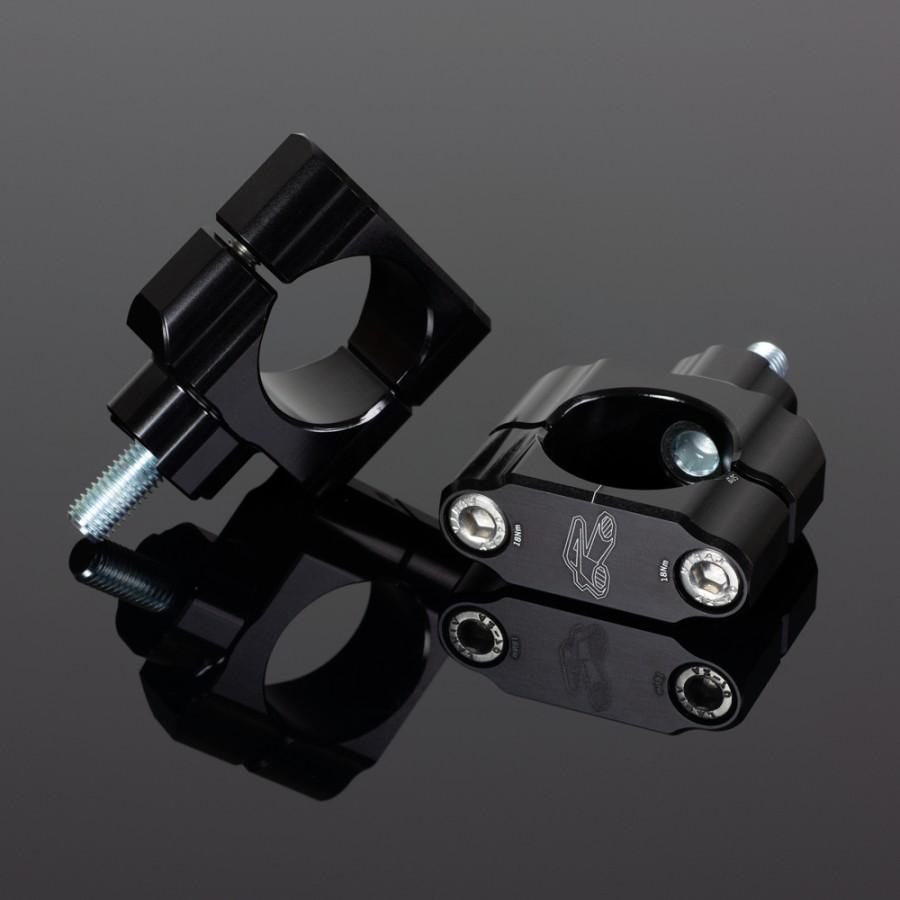 36mm Bar Mounts KTM SX&F 2012-15 & EXC/XC 2012-20/Husq FE/TE 2018-20