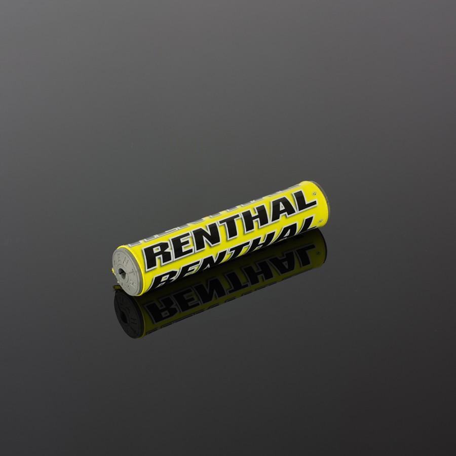 P214 SX Pad Yellow (240mm)
