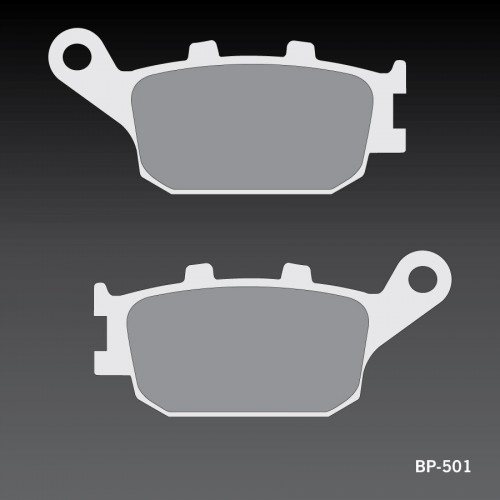 RC-1 Sports Brake Pad BP-501