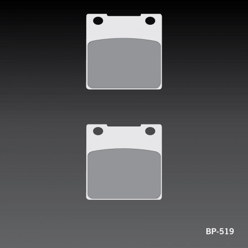 RC-1 Sports Brake Pad BP-519