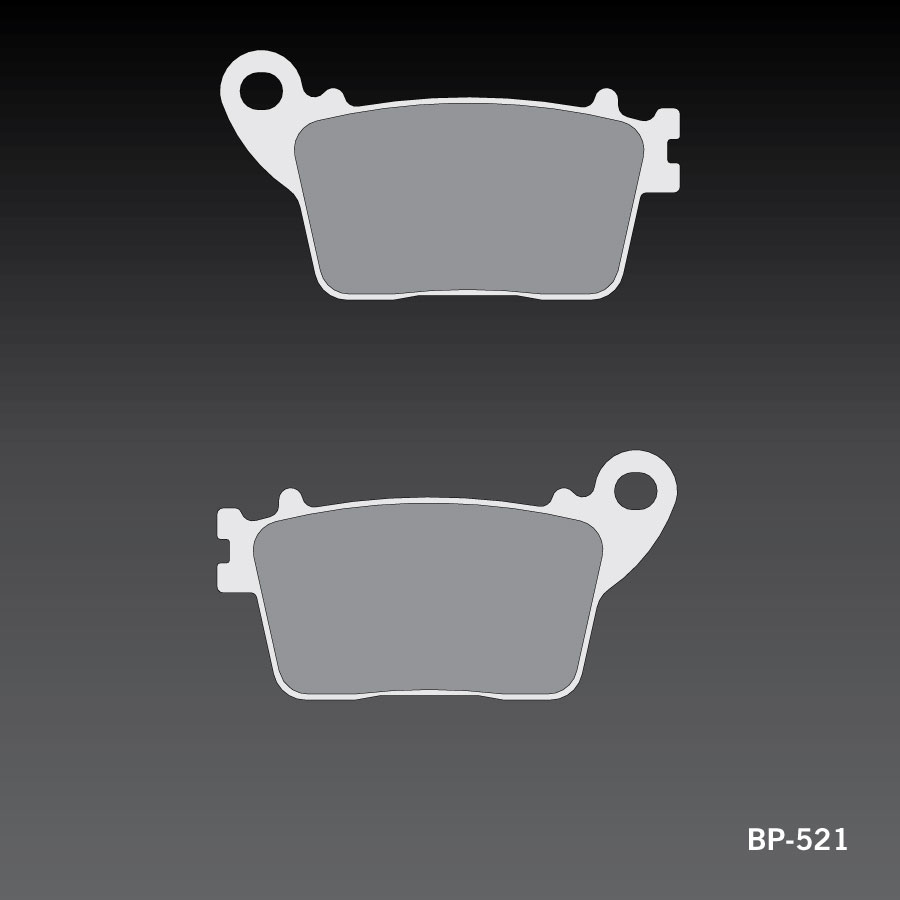 RC-1 Sports Brake Pad BP-521