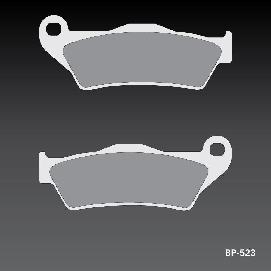 RC-1 Sports Brake Pad BP-523