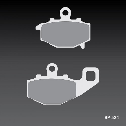 RC-1 Sports Brake Pad BP-524