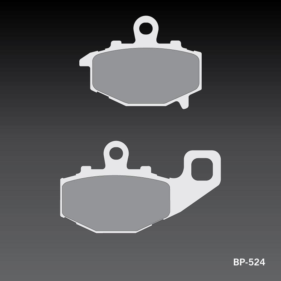 RC-1 Sports Brake Pad BP-524