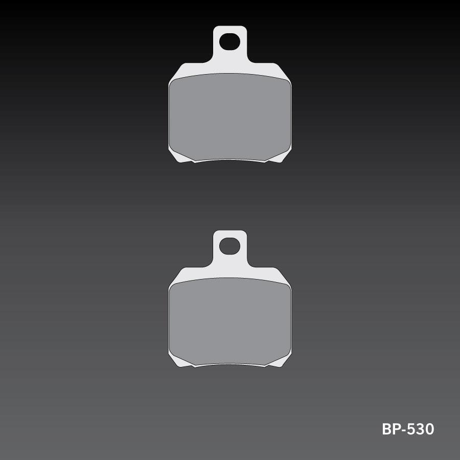 RC-1 Sports Brake Pad BP-530