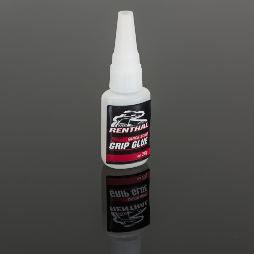 Grip Glue - Quick Bond